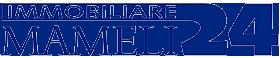 Immobiliare Mameli 24 Logo