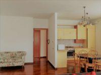 Appartamento trilocale in vendita Legnano