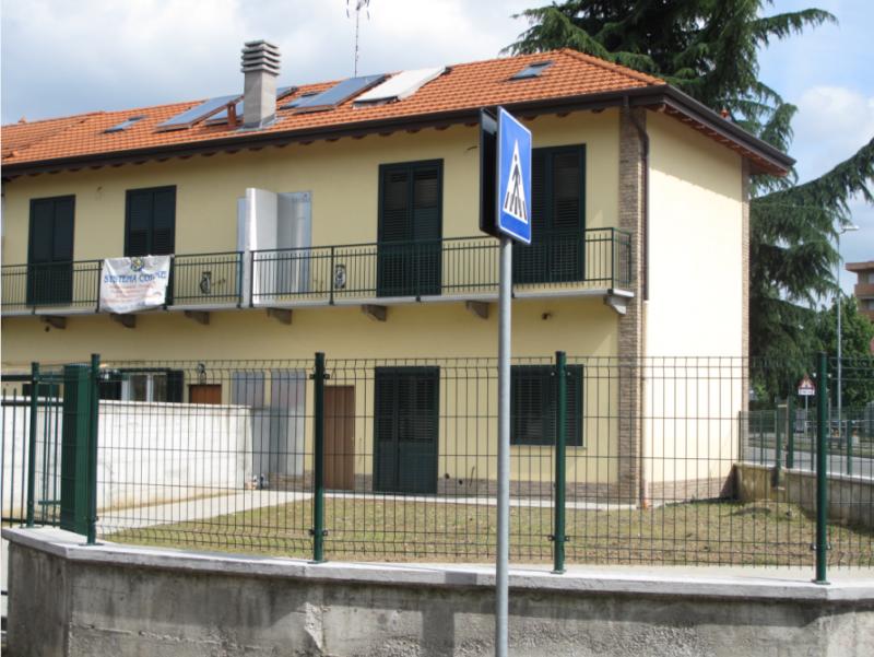 Casa Semindipendente per due famiglie Gallarate