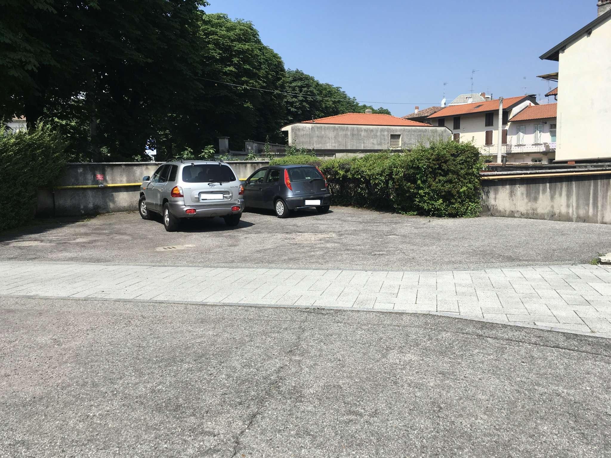 Trilocale con terrazzo Busto Arsizio
