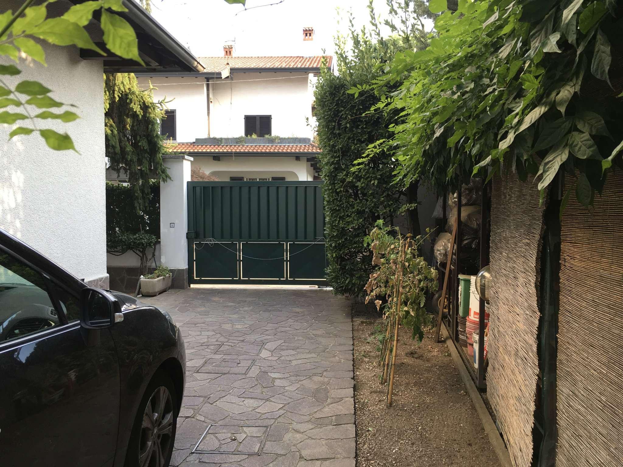 Castellanza Casa indipendente