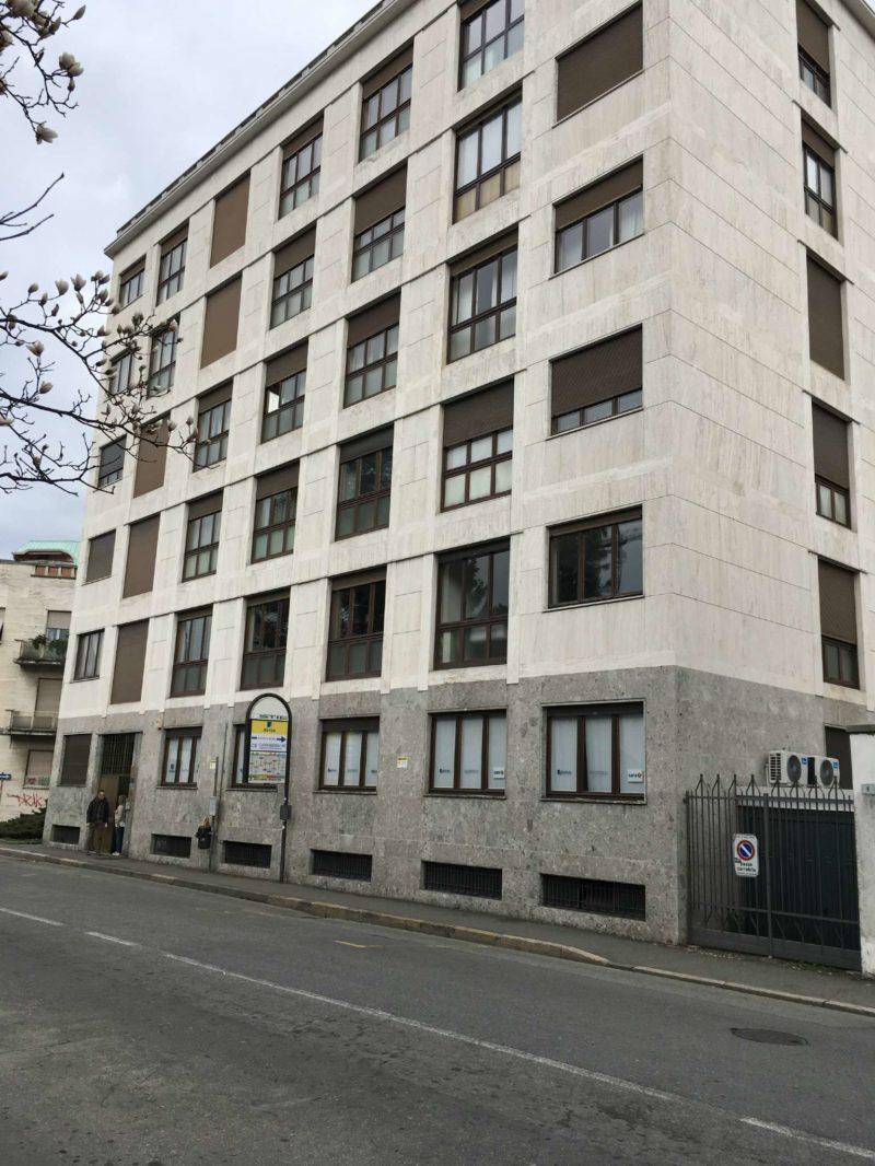 Ufficio in affitto centro città
