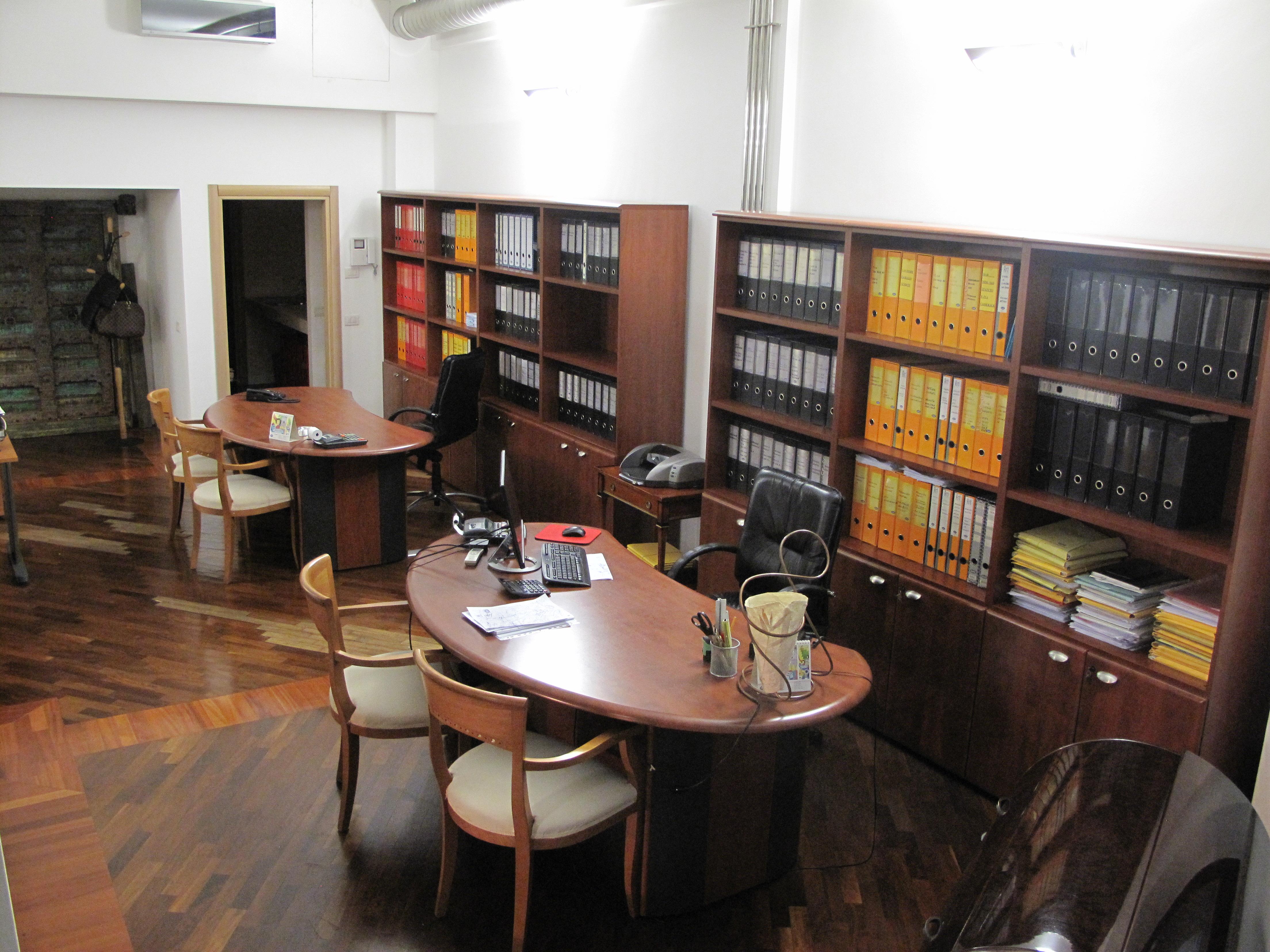 Milano Ufficio in vendita Piazza Ernesto de Angeli