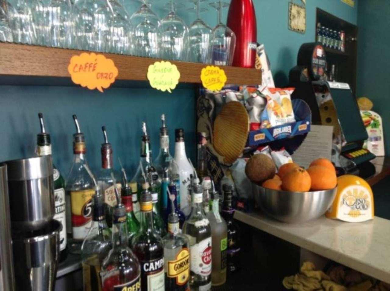 Avviamento bar a Busto Arsizio in vendita