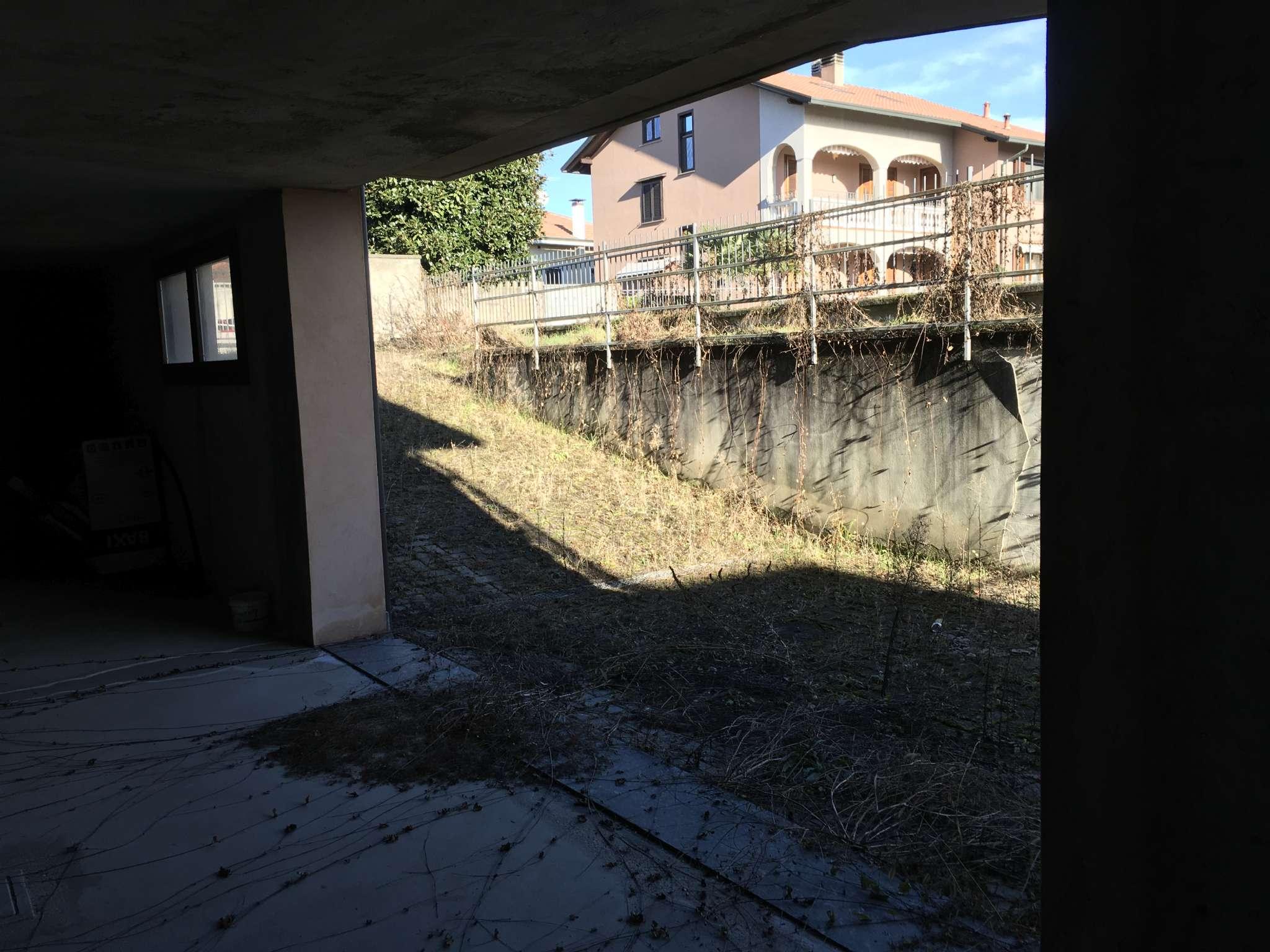 Villetta Bifamiliare Nuova Costruzione