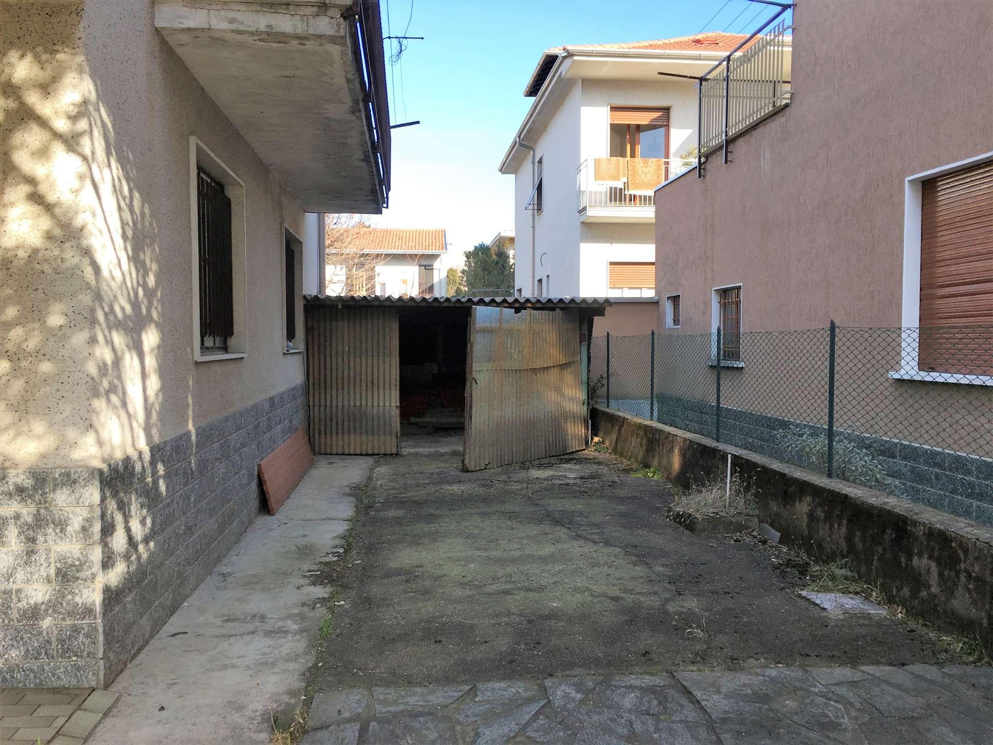 Casa Indipendente a Busto Arsizio