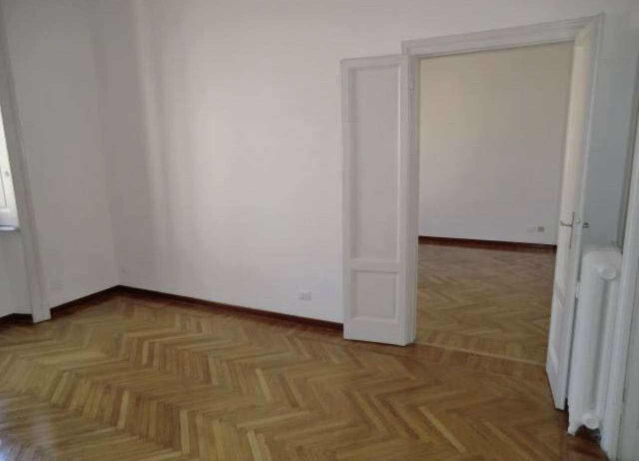 Trilocale in affitto Milano Zona De Angeli
