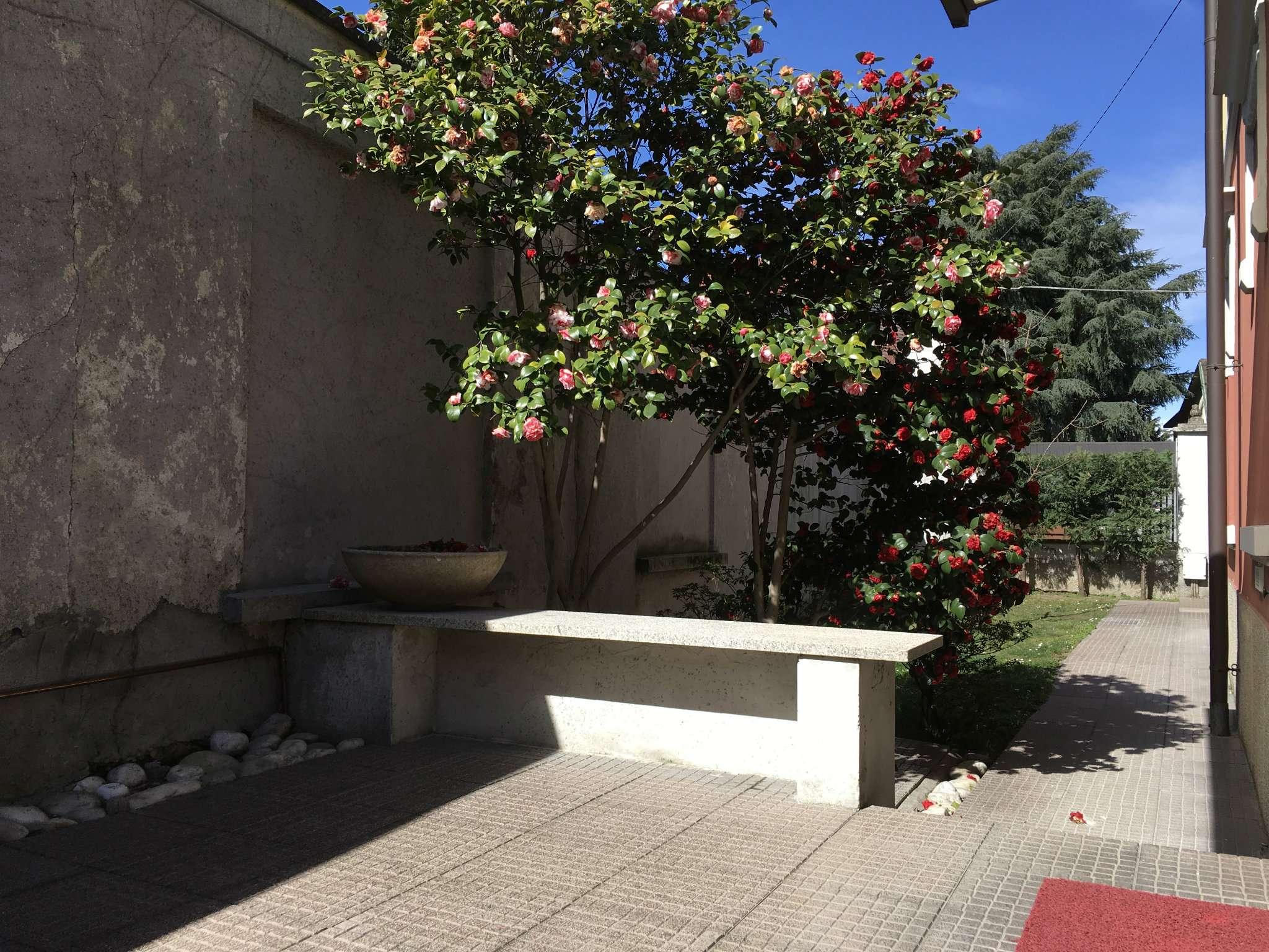 Castellanza Villa Singola ristrutturata