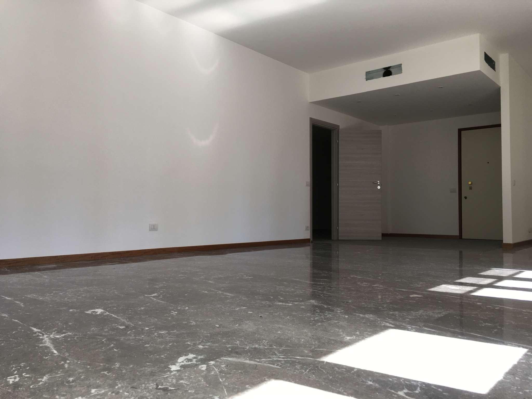 Centro Busto Arsizio cinque locali ristrutturato