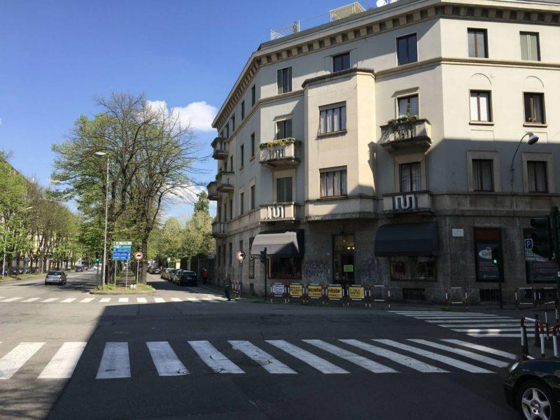 Ufficio centro città