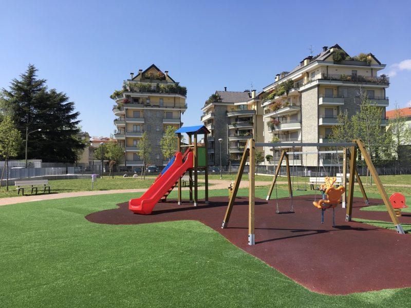 Appartamento trilocale con terrazzo zona Frati