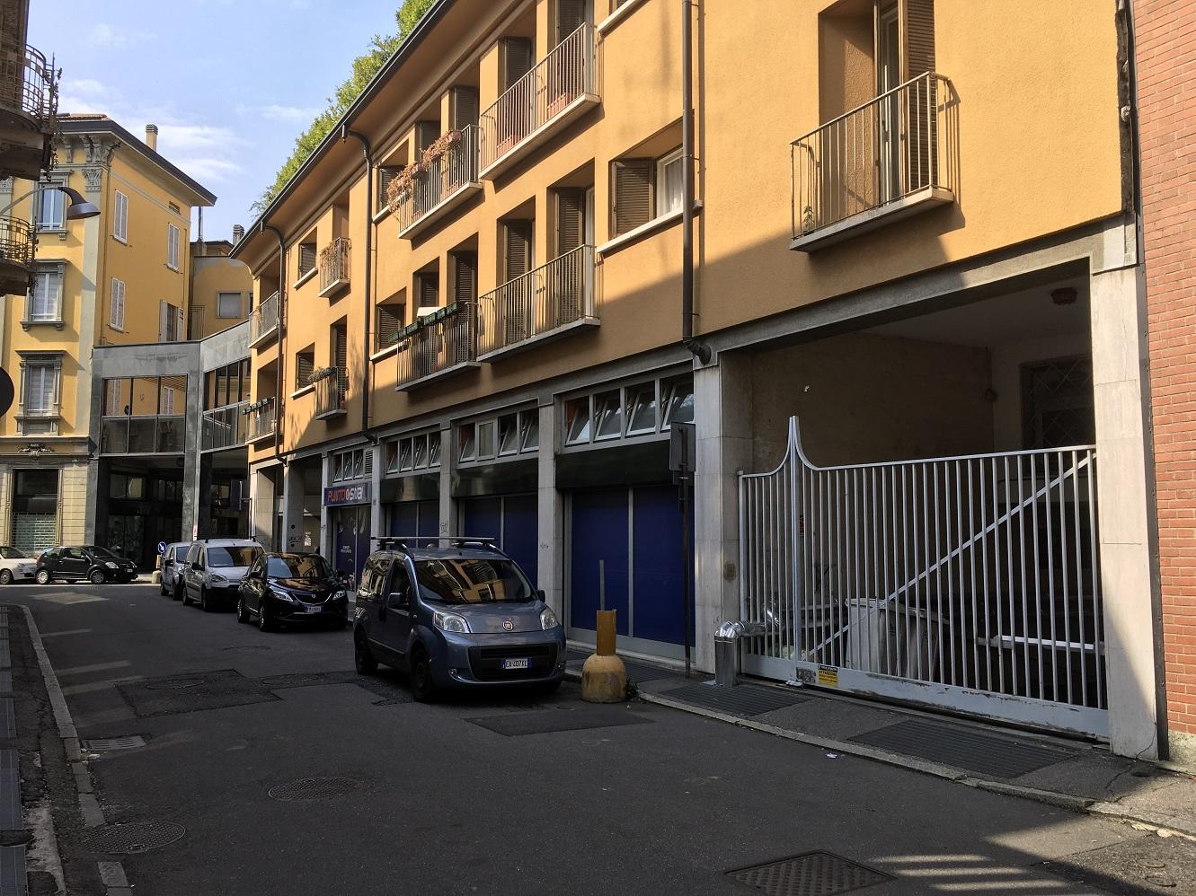 Quadrilocale centro città a Busto Arsizio