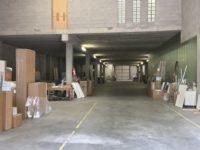 Capannone Industriale disposto su due livelli a Busto Arsizio