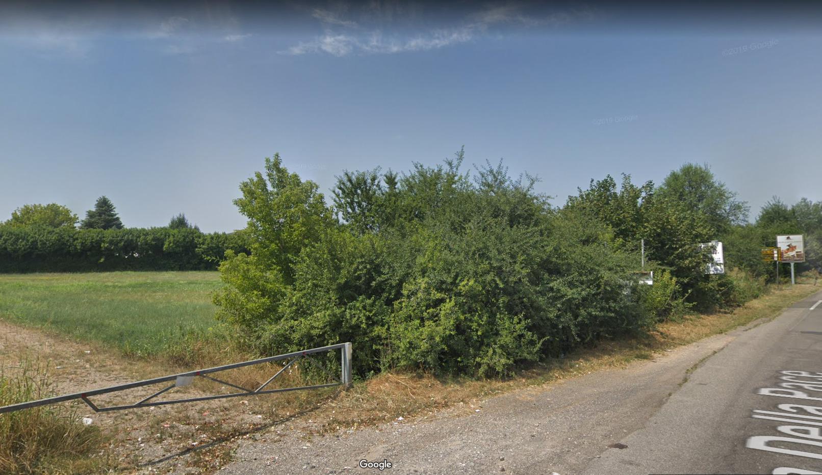 Terreno agricolo a Castellanza