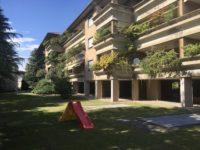 Quadrilocale in zona Frati Minori con due box