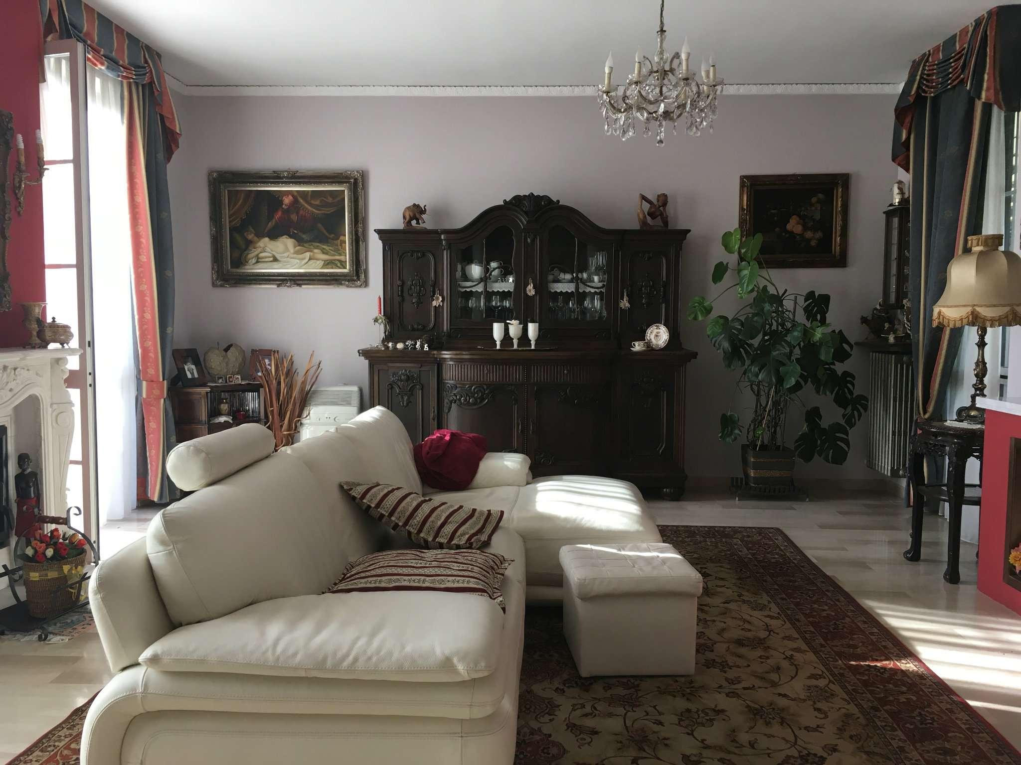 Villa Singola Olgiate Olona