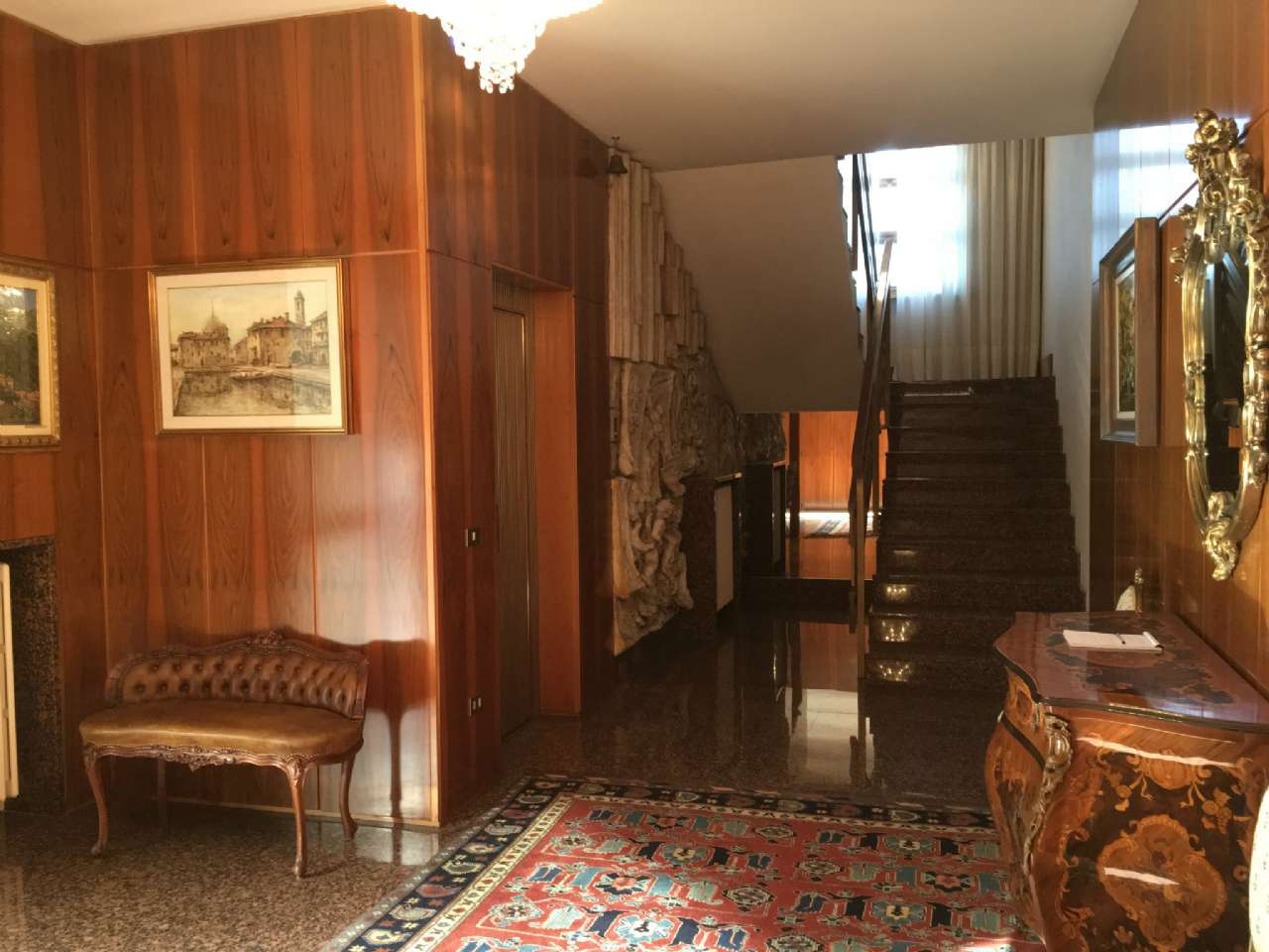 Villa Bifamiliare in zona Frati Minori