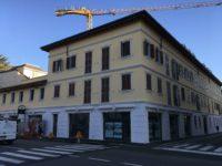 Busto Arsizio Nuovo Ufficio open-space
