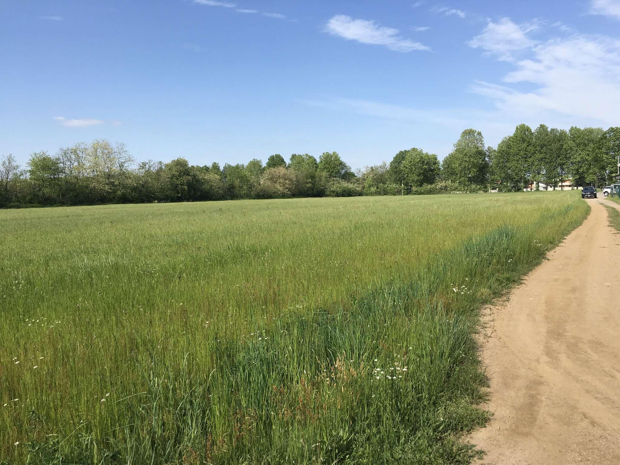 Terreno Agricolo Busto Arsizio